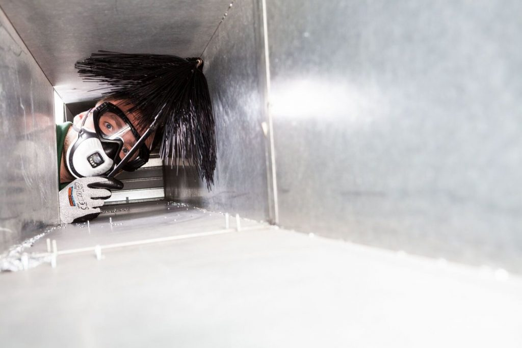 Ductwork Hygiene and Air Quality